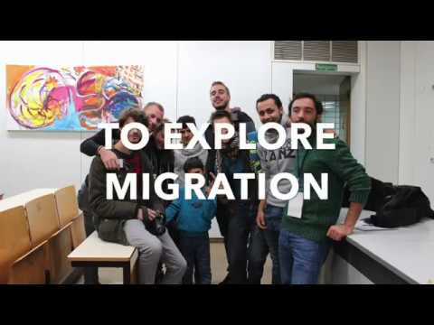 DDJCamp Data Journalism project in Berlin fights prejudices about Migration