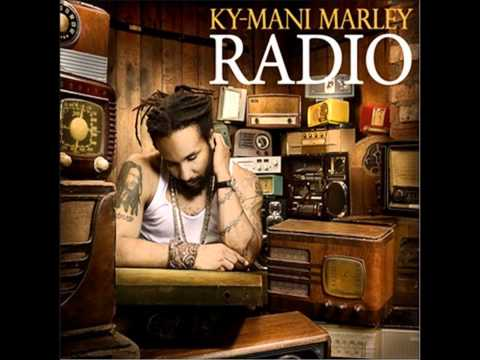 Ghetto Soldier - Ky-Mani Marley [HD-SG]