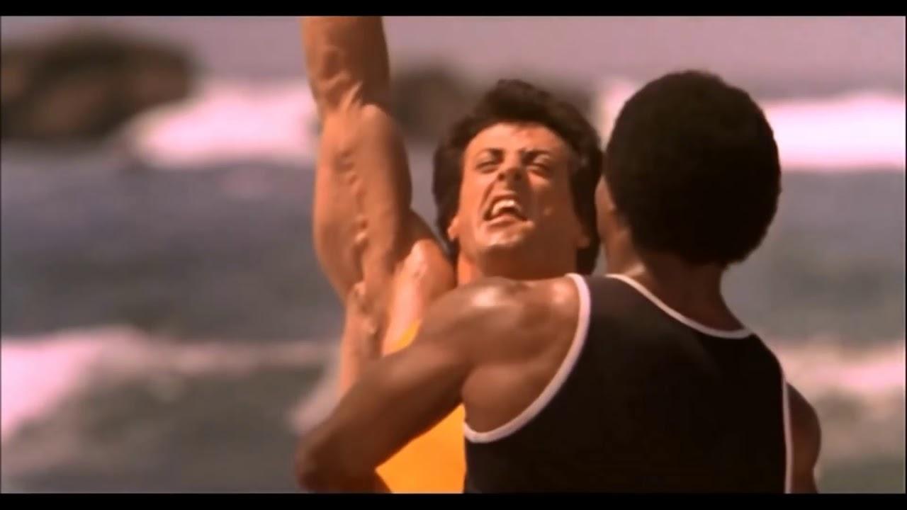 Rocky Balboa All Training Scenes HD (1,2,3,4,6)