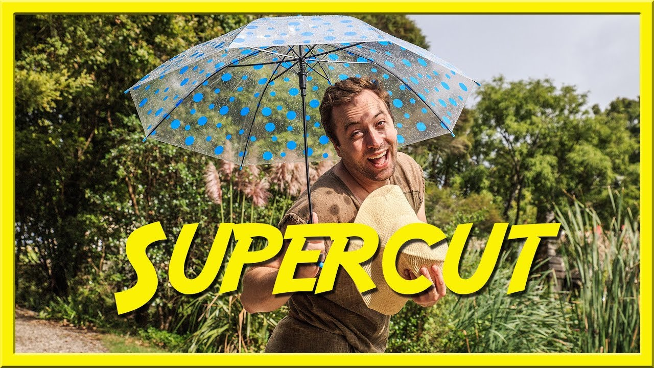 Download Supercut - Epic NPC Man Season 8   Viva La Dirt League (VLDL)
