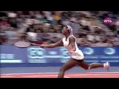 Billie Jean King on Serena Williams winning 23 Grand Slams