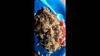 Yummy Pilau 😋😍