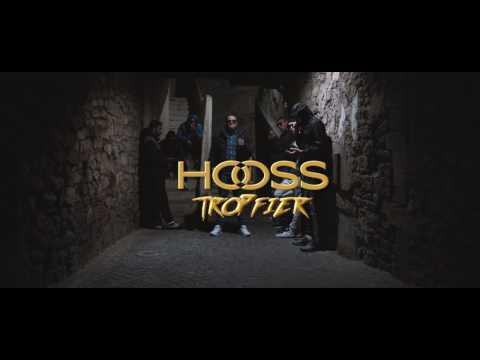 HOOSS // Trop fier  // Clip Officiel 2016 //