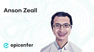 #225 Anson Zeall: Blockchain in Singapore and South East Asia