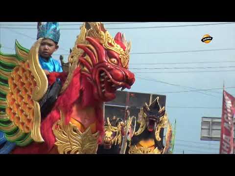 HUBUNGAN ILEGAL (keliling) - SENI BUROK DANGDUT BUNGA NADA TERBARU 2019 Live Sitanggal Brebes
