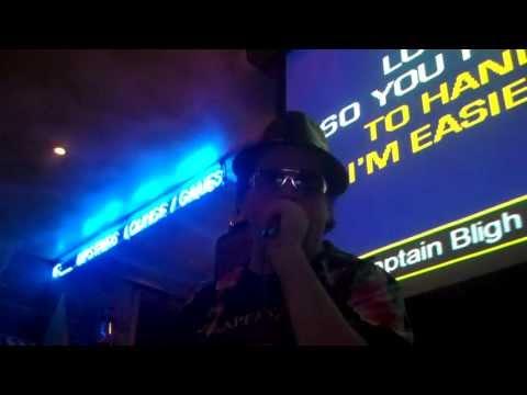 I'm No Angel (Gregg Allman) Karaoke