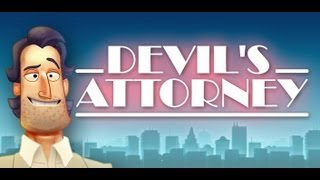 Devils Attorney Gameplay Review - Android iOS