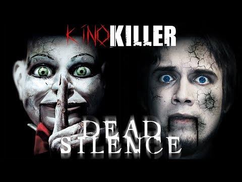 """Обзор фильма """"Мёртвая Тишина"""" (И гаснет наступление тишины) - KinoKiller"""
