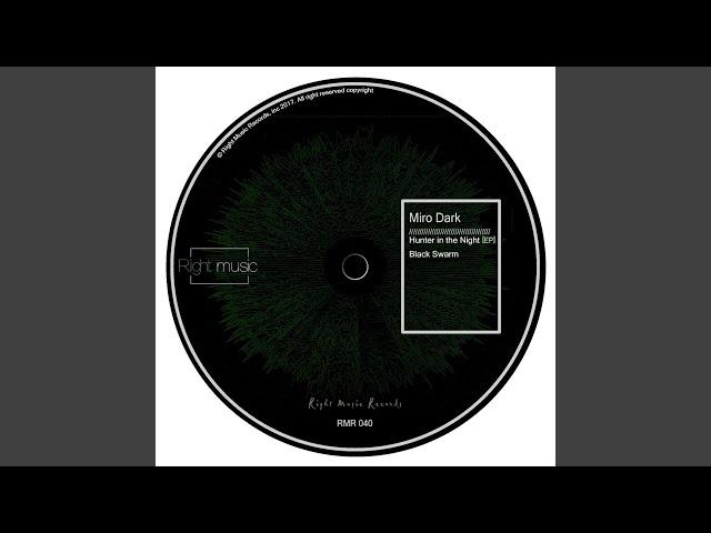 Hunter in the Night (Original Mix)