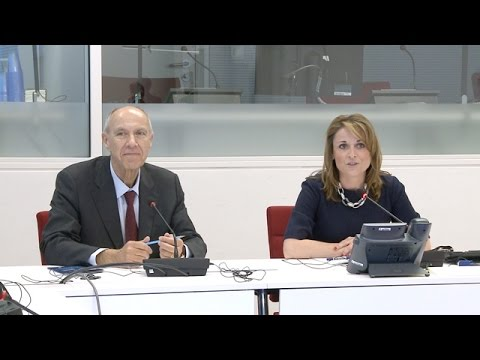 WIPO Director General's 2015 Meeting with NGOs
