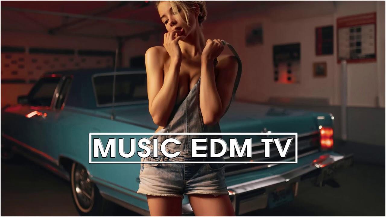 Best EDM Mix Songs Full Bass 💖 🔥 Alan Walker Relaxing Music To Sleep, Study, Work 💖 🔥