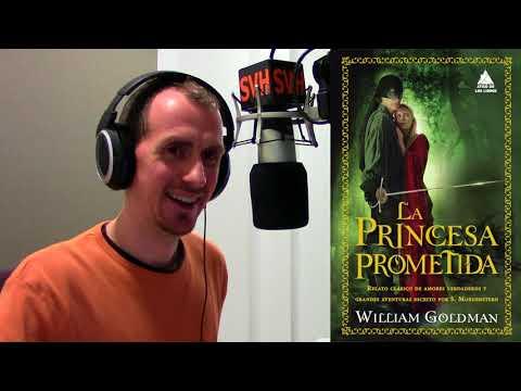 LA PRINCESA PROMETIDA de William Goldman