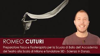 120 Talk Show Scienze Motorie - ROMEO CUTURI
