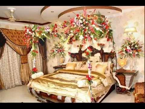 Dekorasi Kamar Pengantin Romantis Untuk Bulan Madu Youtube