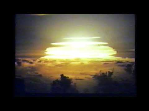 Nuclear Weapons Test at Pacific Proving Ground Operation Redwing - Military Effects