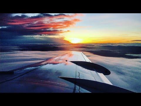 Decollo volo A319-111 Easyjet - Aeroporto di Palermo