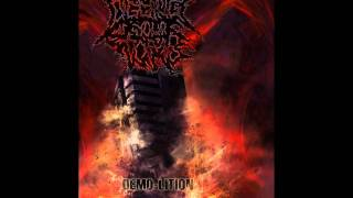Digging Your Tomb - Inhuman Hostility (new track)