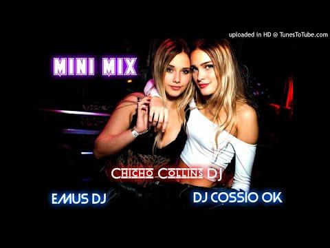 MINI MIX ✘ EMUS DJ ✘DJ COSSIO ✘CHICHO COLLINS DJ