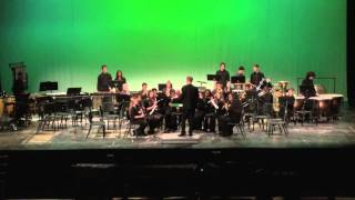 centuria overture for band