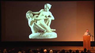 The Human Body in Ancient Greek Art and Thought(IAN JENKINS, PH.D. SENIOR CURATOR, DEPARTMENT OF GREECE AND ROME, BRITISH MUSEUM Jenkins explores Greek notions of ideal beauty in both ..., 2012-10-15T23:34:27.000Z)