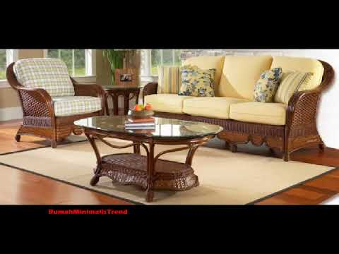 kursi ruang tamu minimalis sederhana & murah - youtube