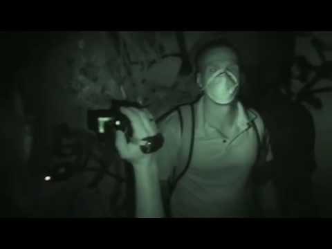 Australian Entities - Larundel Mental Asylum documentary