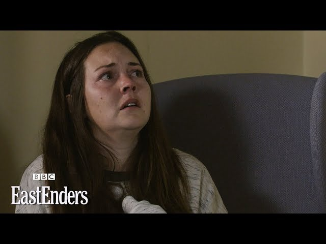 Is This My Baby? - Stacey sees Arthur | EastEnders