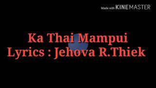 Ka thai Mampui
