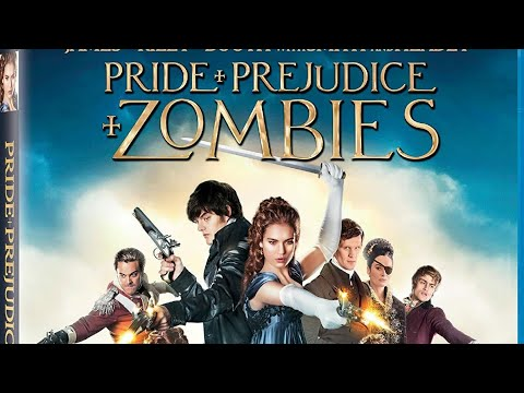 Download Pride and prejudice and zombies 2016 dual audio Hollywood Hindi full movie in hd