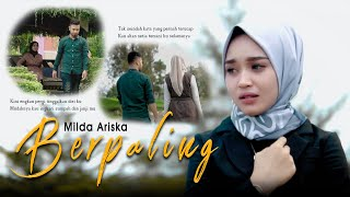 Milda Ariska - Berpaling (Official Music Video) mp3
