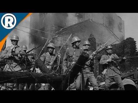NANKING MASSACRE - The Rising Sun Mod - Men of War: Assault Squad 2