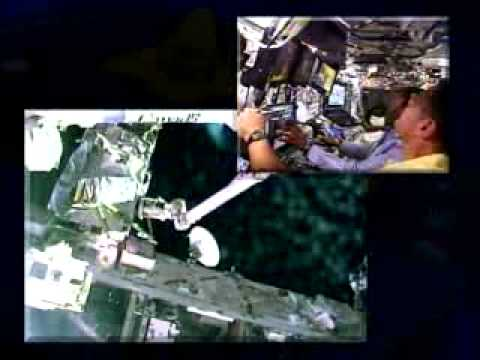2007: Space Shuttle Flight 120 (STS-120) Discovery