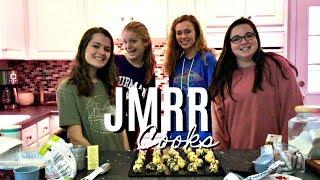 JMRR COOKS || Spanish Project thumbnail