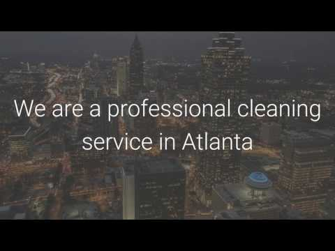 Cleaning Services Atlanta (404) 793-7550
