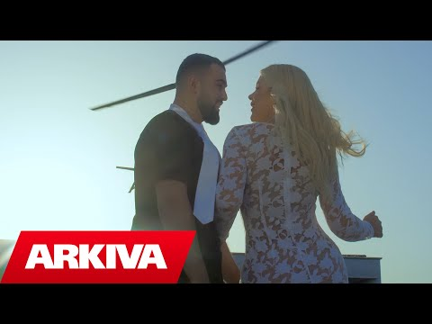 Silva Gunbardhi & Dafi - I Love You (Official Video 4K)