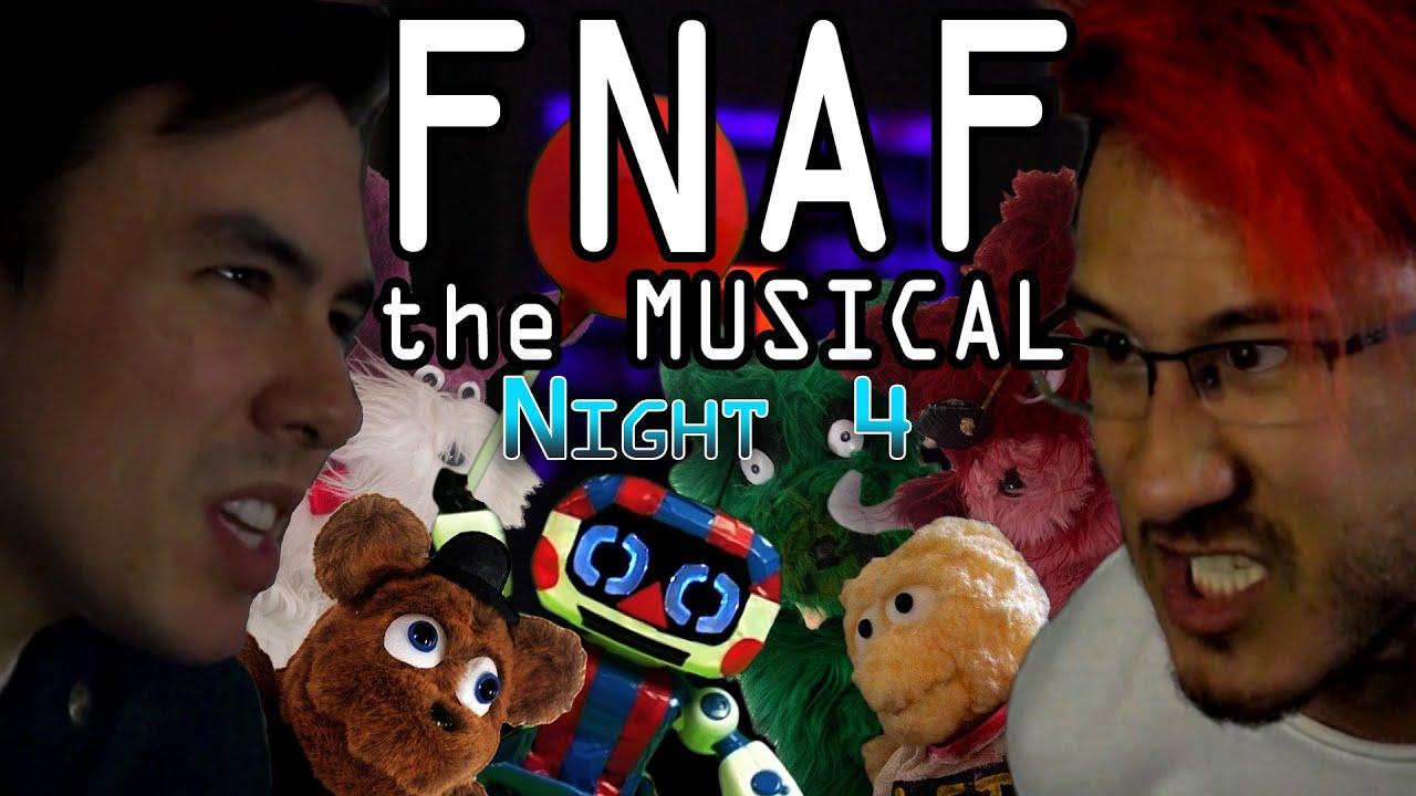 Random Encounters Entertainment – Five Nights at Freddy's