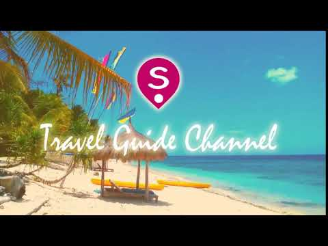 Siquijor Travel Guide Channel Intro
