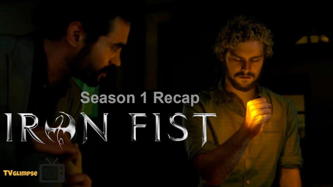 Download Iron Fist Season 1 Recap
