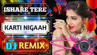 ishare tere karti nigah feeling songs sumit goswami hard bass dholki mix Mk Dj Bilkhi Bk Raja Bhai