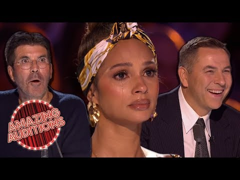BEST Auditions From Week 5 - Britain's Got Talent 2020 | Amazing Auditions