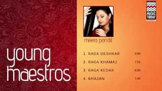 Young Maestros | Audio Jukebox | Vocal | Classical | Meeta Pandit