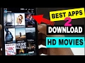 Best Apps To Download HD Movies | May 2017