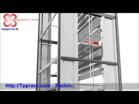 Warehouse Shelves, Optimal Storage Sheds, Tpprack, Cold Storage Shelves, Pallet Racking System