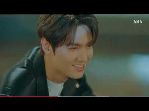'Quân vương bất diệt' tập cuối: Woo Do Hwan hy sinh, Lee Min Ho mất hết kí ức về Kim Go Eun?