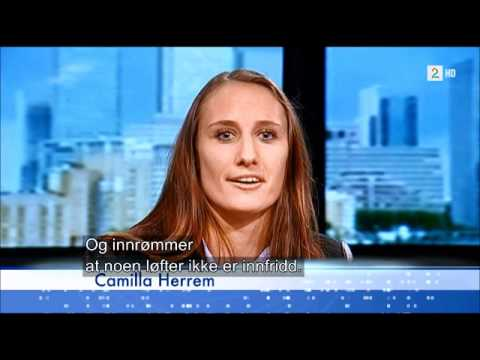 BBC Six-O-Clock News-Norwegian Edition