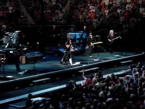 Bruce Springsteen Greensboro 5209 Hang On Sloopy