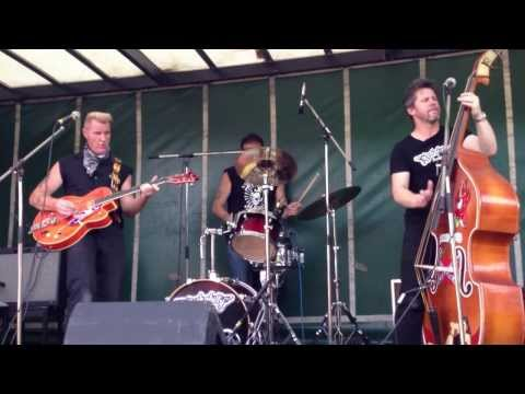 Rockabilly Rumble - Mysterious Woman