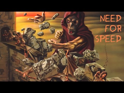 POWER/SPEED METAL COMPILATION #Classics