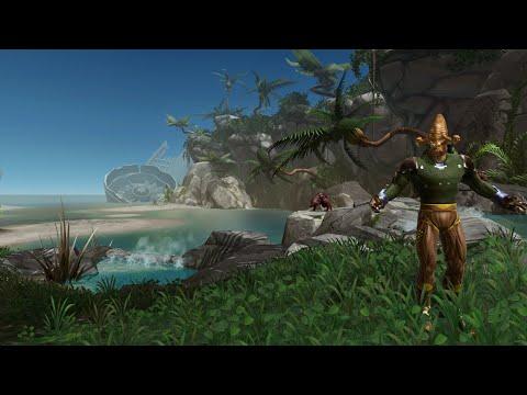 SWTOR Rakata Prime Flashpoint & Forged Alliances Part 3 Cutscenes (Empire)