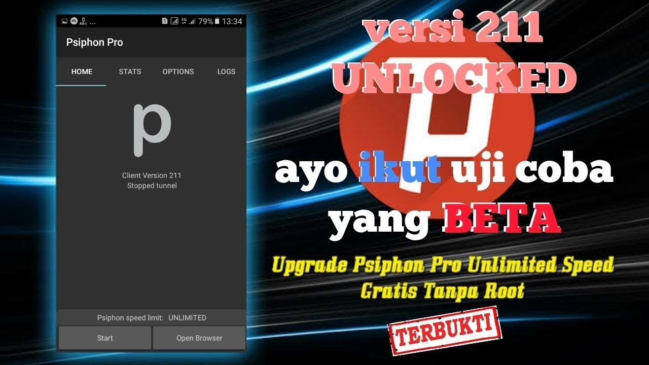 download psiphon pro mod 211